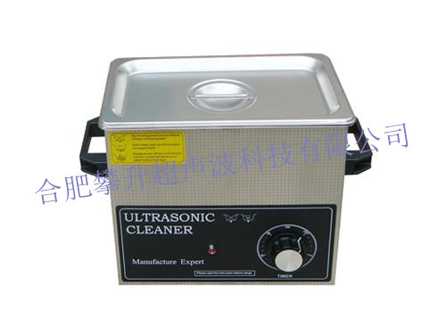 实验室小型台式超声波清洗机