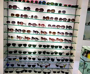 眼镜镜片清洗